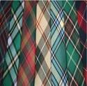 Picture of Alberta Tartan Bow Tie Wool